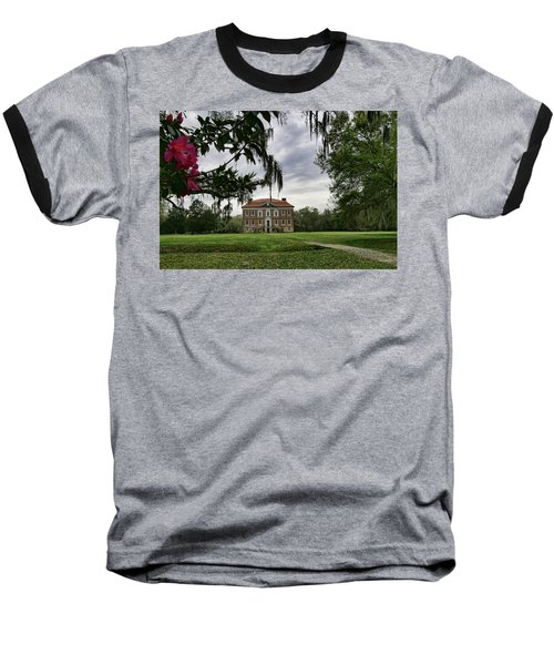 Drayton Hall II Baseball T-Shirt