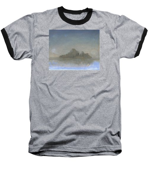 Dream Island Vl Baseball T-Shirt