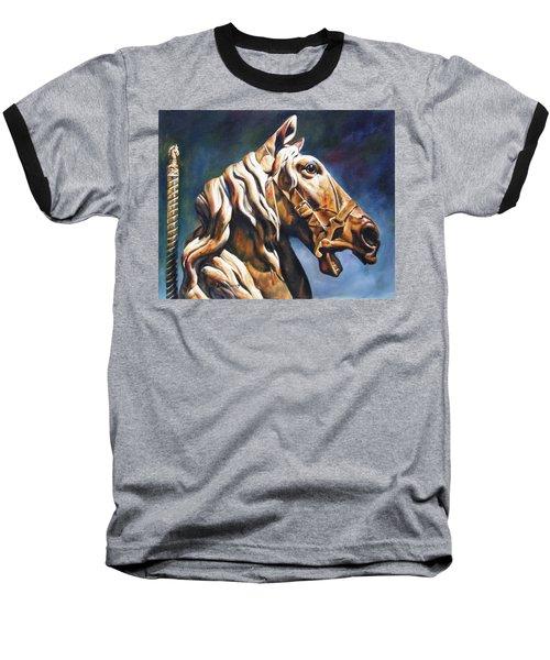 Dream Racer Baseball T-Shirt