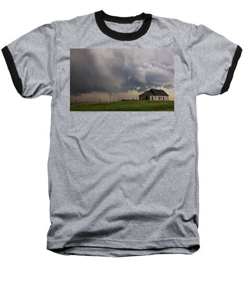 Dream Sequence Baseball T-Shirt
