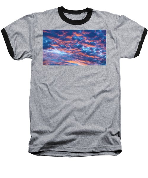 Baseball T-Shirt featuring the photograph Dream by Stephen Stookey
