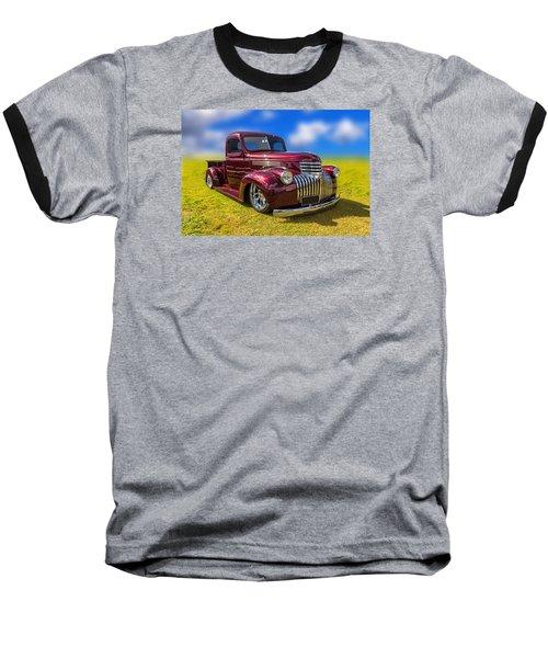 Dream Truck Baseball T-Shirt