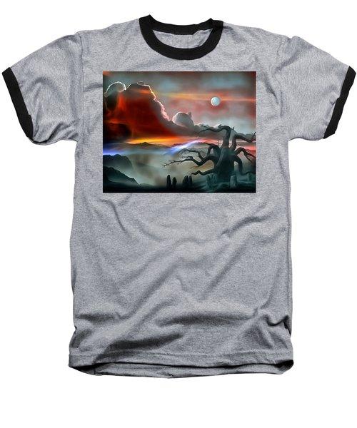 Dream Visions Baseball T-Shirt