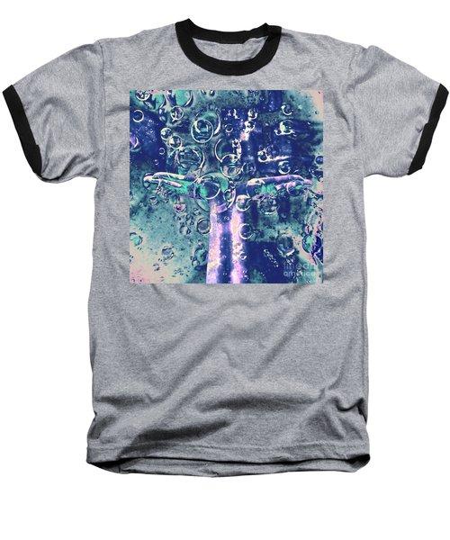 Baseball T-Shirt featuring the photograph Dreamcatcher by LemonArt Photography