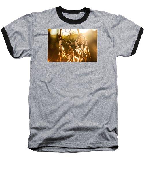 Dreamcatcher Baseball T-Shirt
