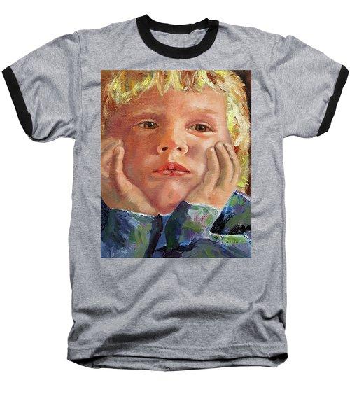 Dreamer Baseball T-Shirt