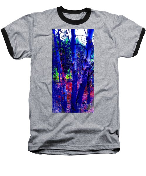 Dreaming Aspens Baseball T-Shirt