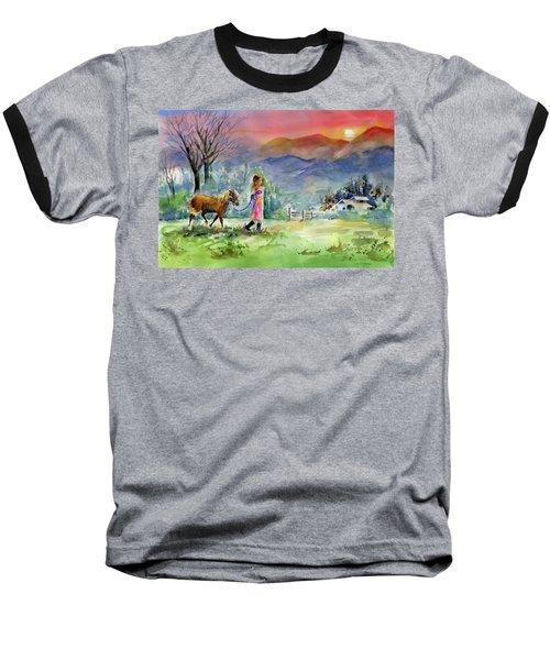 Dreaming Big Baseball T-Shirt