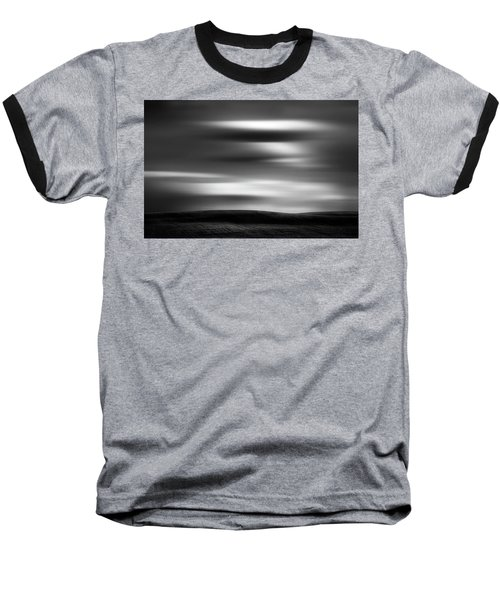 Dreaming Clouds Baseball T-Shirt