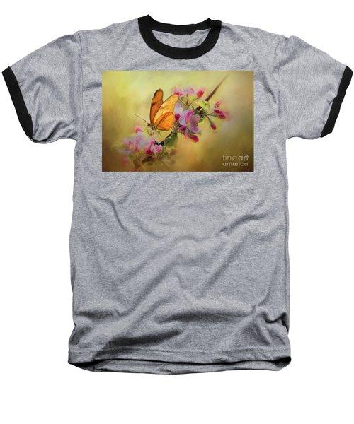 Dreaming Of Spring Baseball T-Shirt