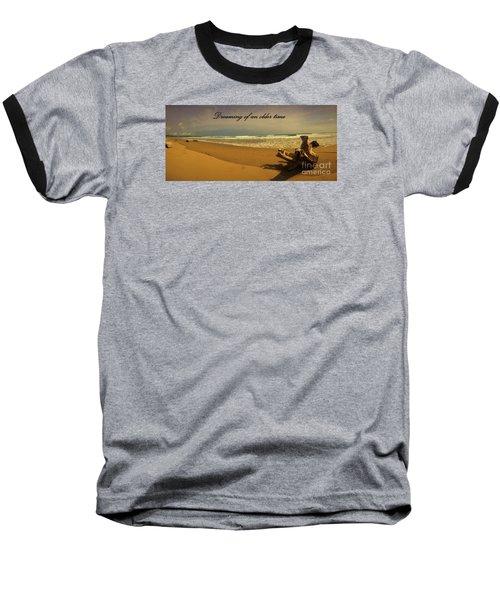 Dreaming Baseball T-Shirt