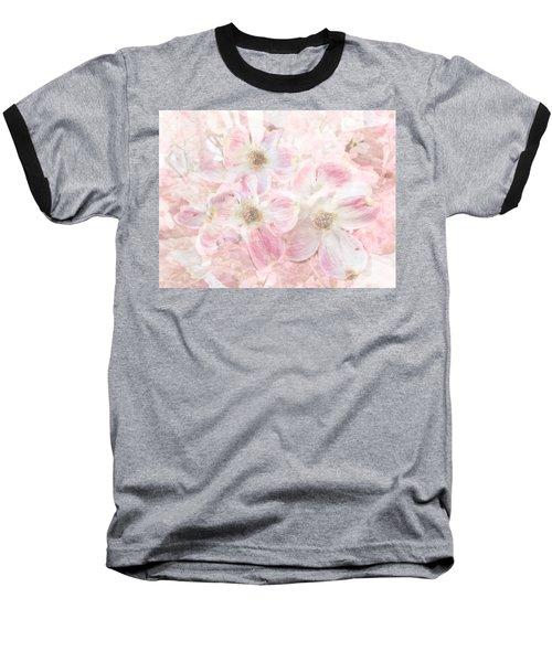 Dreaming Pink Baseball T-Shirt