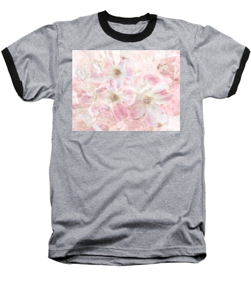 Dreaming Pink Baseball T-Shirt