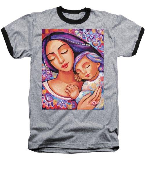 Dreaming Together Baseball T-Shirt