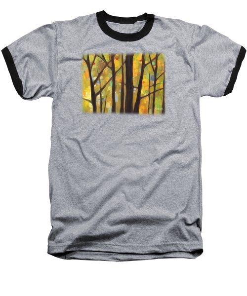 Dreaming Trees 1 Baseball T-Shirt