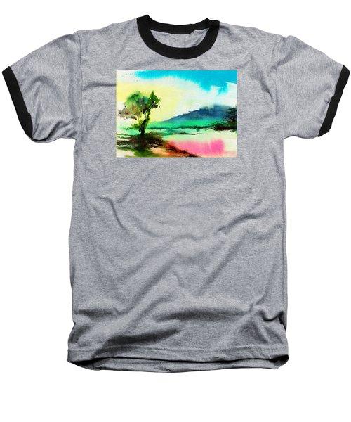 Dreamland Baseball T-Shirt