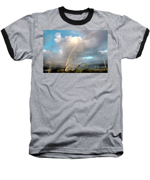 Dreams Of A Rainbow Baseball T-Shirt