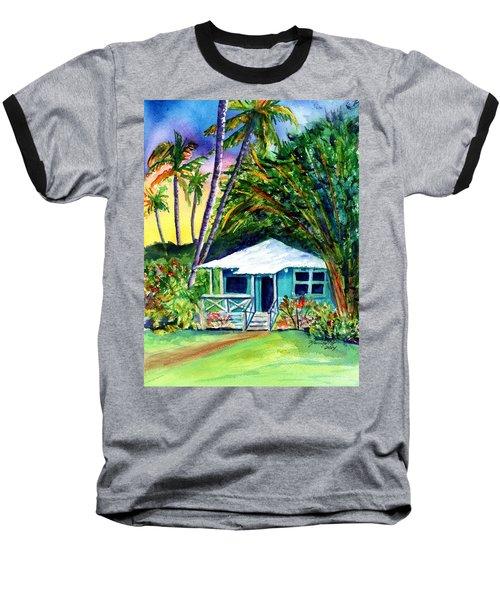 Dreams Of Kauai 2 Baseball T-Shirt