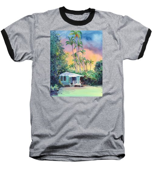 Dreams Of Kauai Baseball T-Shirt