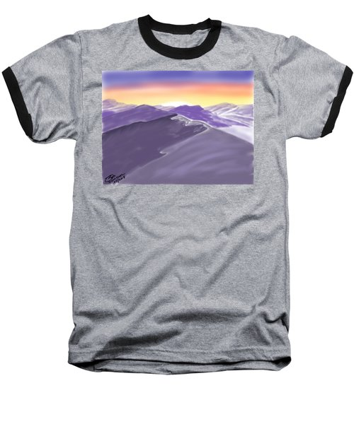 Dreamscape Baseball T-Shirt