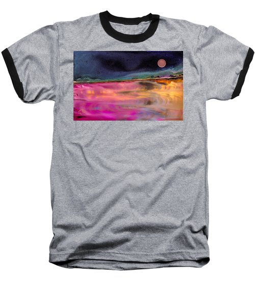 Dreamscape No. 684 Baseball T-Shirt