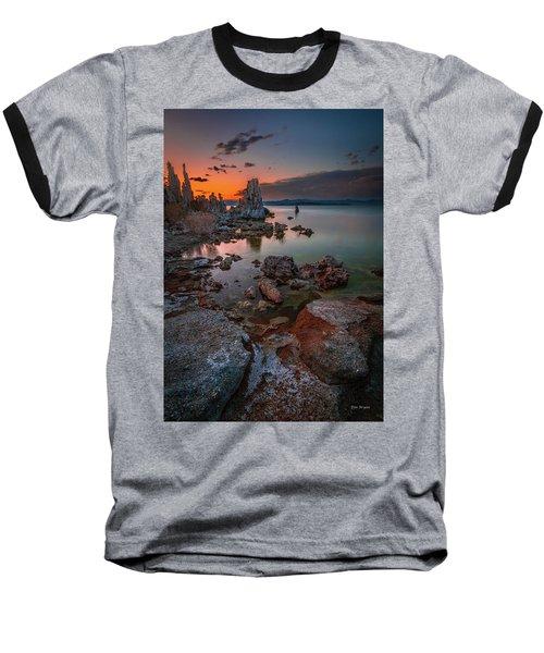 Dreamscape Baseball T-Shirt