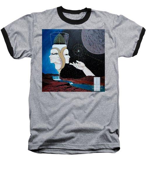 Dreamtime Baseball T-Shirt