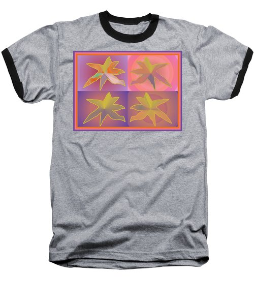 Dreamtime Starbirds Baseball T-Shirt