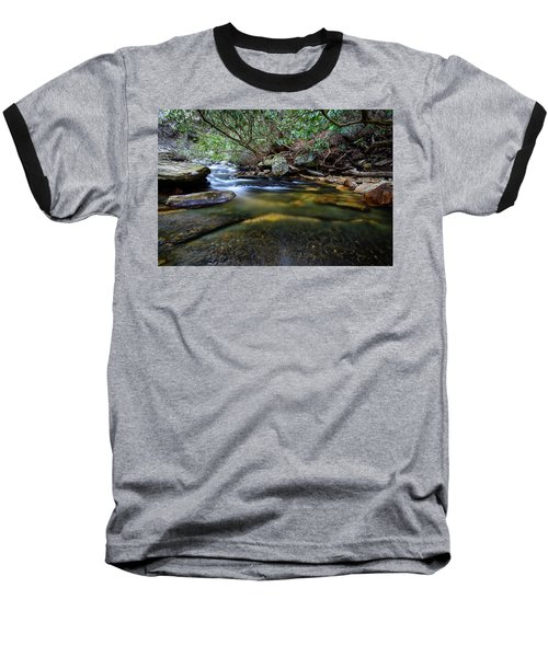 Dreamy Creek Baseball T-Shirt