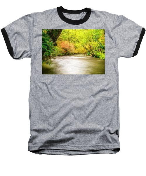Dreamy Days Baseball T-Shirt