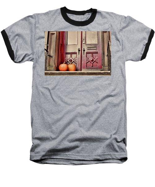 Dreamy Doors Baseball T-Shirt