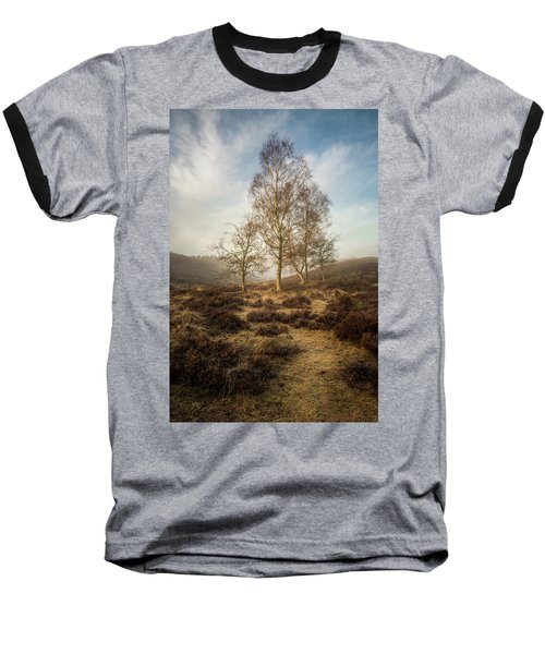 Dreamy Baseball T-Shirt