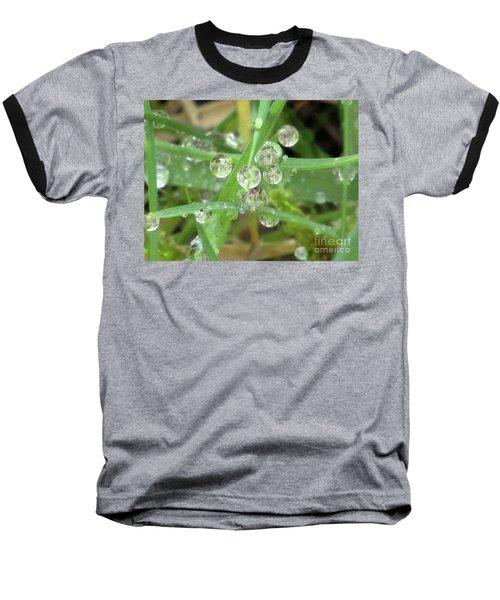 Dreamy Morning #5 Baseball T-Shirt