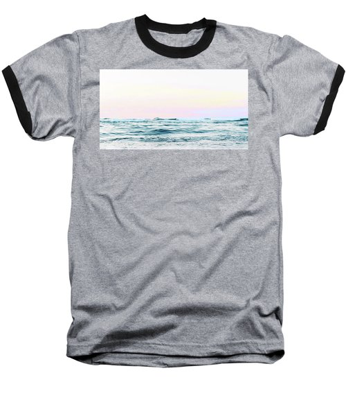 Dreamy Ocean Baseball T-Shirt