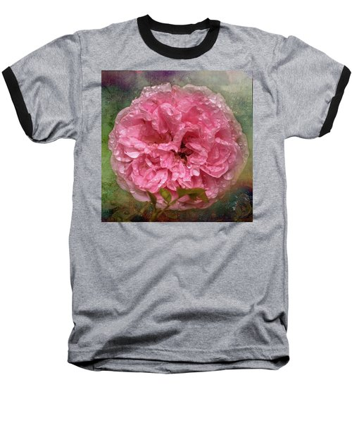 Drenched Baseball T-Shirt