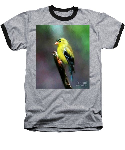Dressed To Kill Baseball T-Shirt