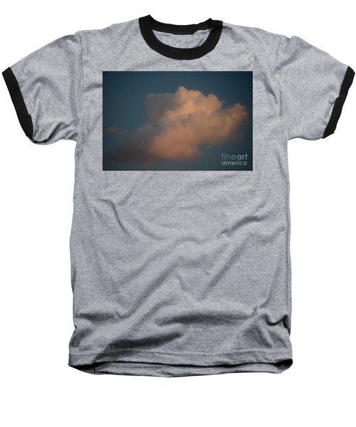 Drift Away Baseball T-Shirt by Jesse Ciazza