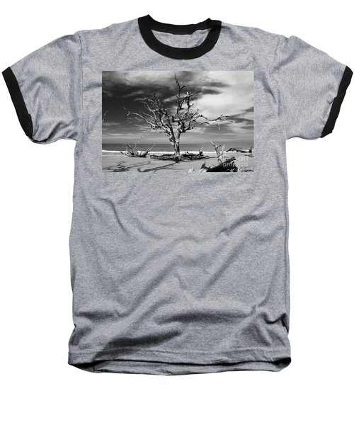 Driftin Baseball T-Shirt