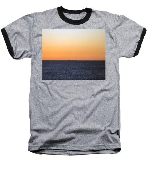 Drifting Through Baseball T-Shirt