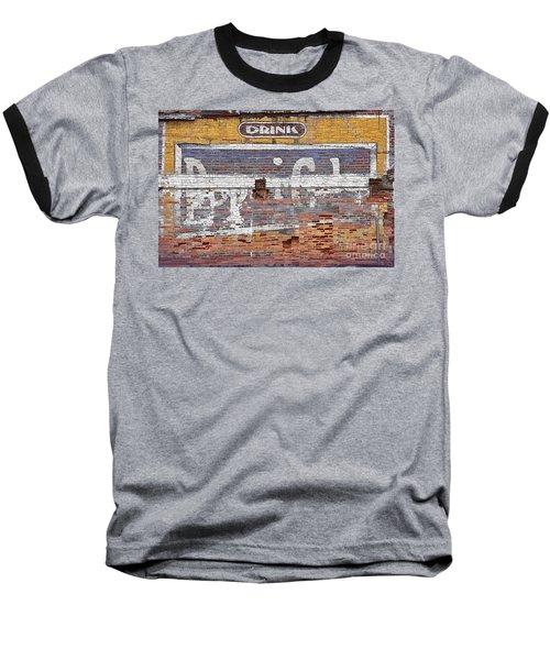 Drink Pepsi Cola Baseball T-Shirt