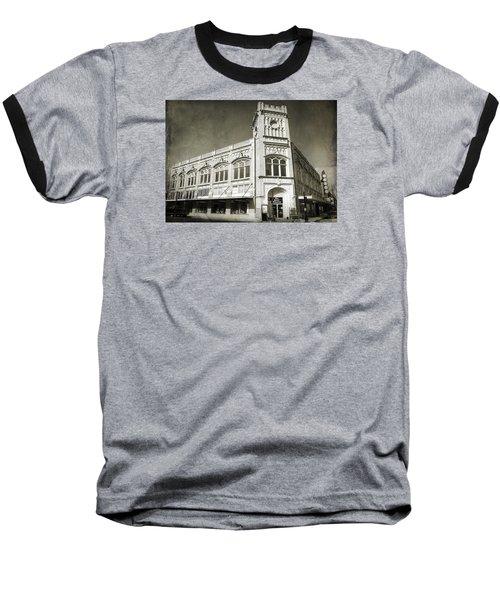 Drive By Memories Baseball T-Shirt