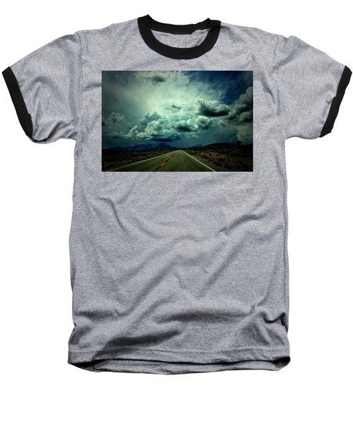 Drive On Baseball T-Shirt