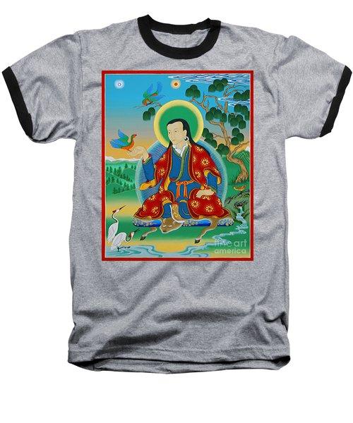 Drokben Khyecung Lotsawa Baseball T-Shirt