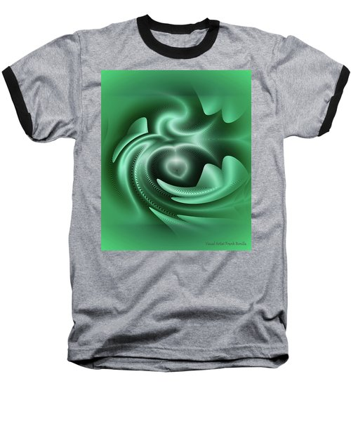 Drone Baseball T-Shirt