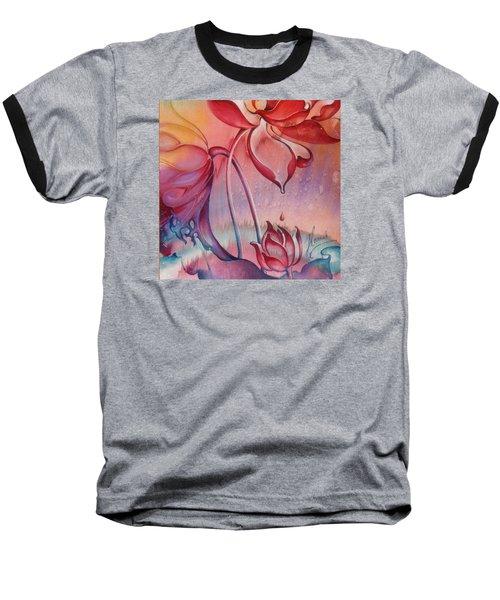 Drop Of Love Baseball T-Shirt