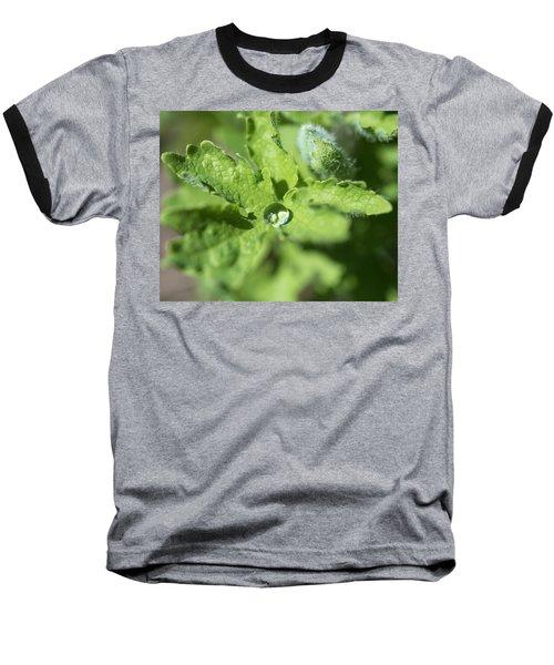 Droplet Baseball T-Shirt
