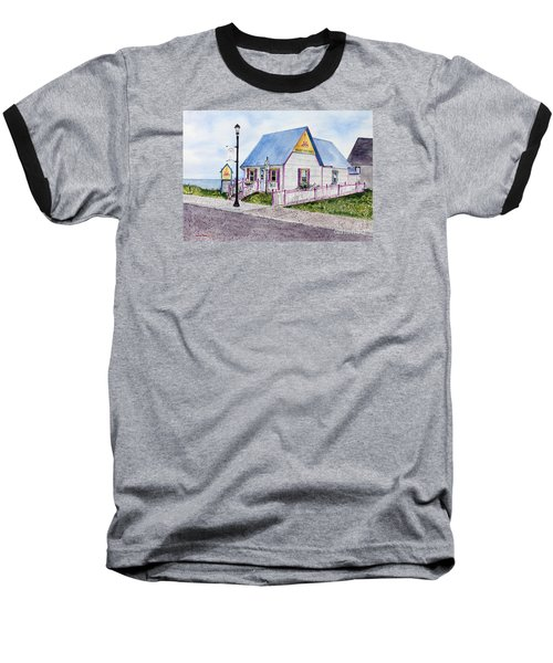 Drury Lane Books Baseball T-Shirt