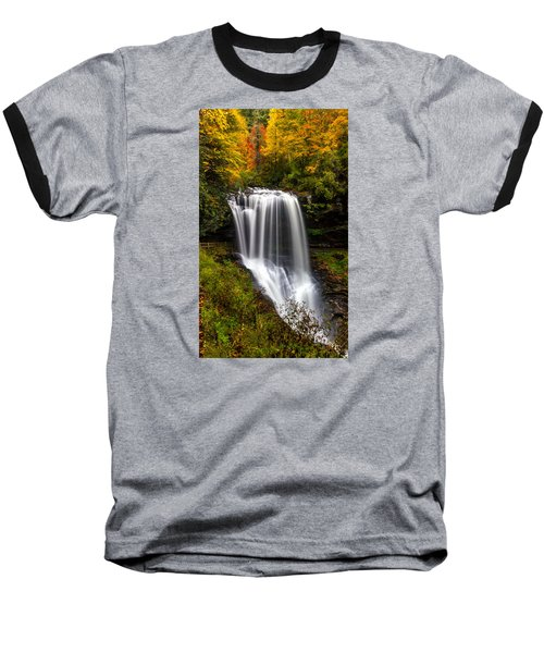 Dry Falls In October  Baseball T-Shirt