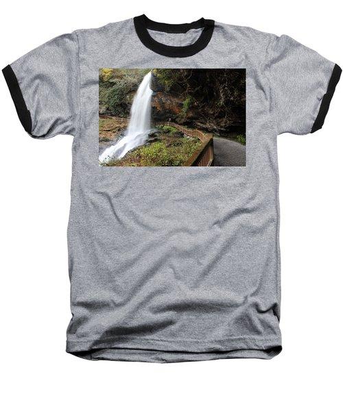 Dry Falls, Nc 10/19/2013 G Baseball T-Shirt