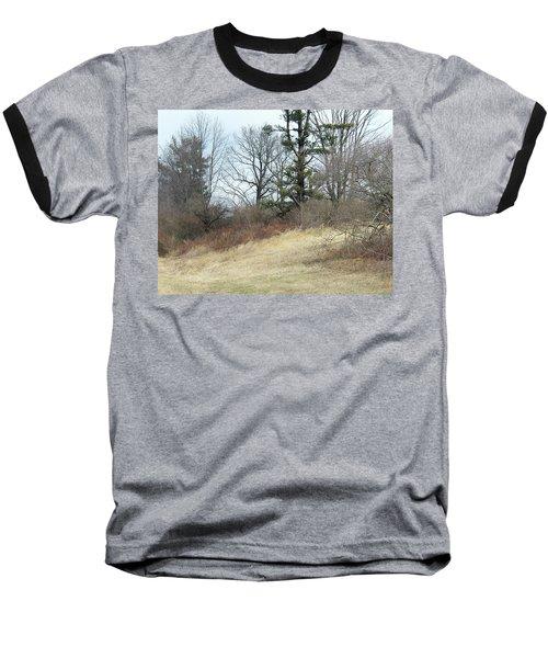 Dry Field Baseball T-Shirt